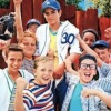 Island Rec's Free Outdoor Movie: The Sandlot August 30