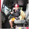 Touch-A-Truck at Friday Harbor Elementary School Oct. 10