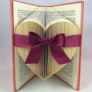 Feb. 7: Turning Discarded Books into Art