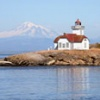 Day trip to Patos Island and tour of the lighthouse on Sept. 13